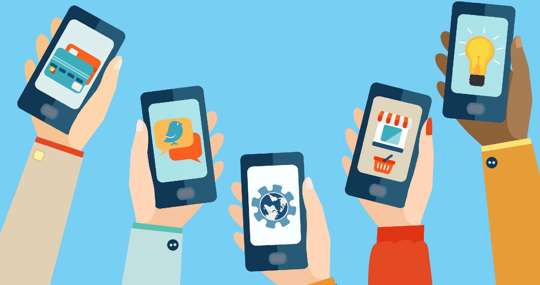 app软件是怎么挣钱的?app软件14种赚钱盈利方法介绍