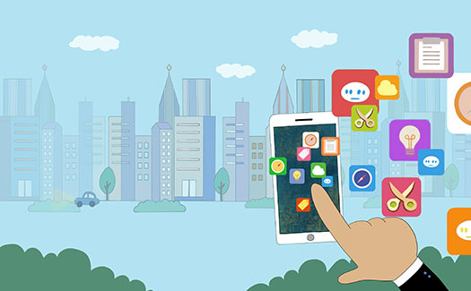 App商城开辟流程,最快10分钟完成