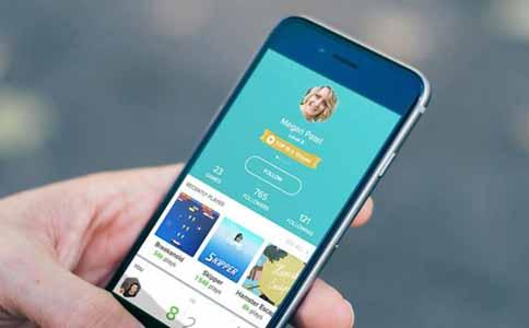 还在找app公司?应用公园5步教你不用技术10分钟进行app亚博官网首页