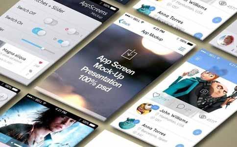 手机app软件亚博官网首页要多少钱?应用公园不懂技术也能进行app亚博官网首页
