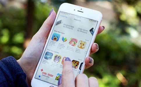 不用找手机app公司,普通也能自己也能完成app亚博官网首页了