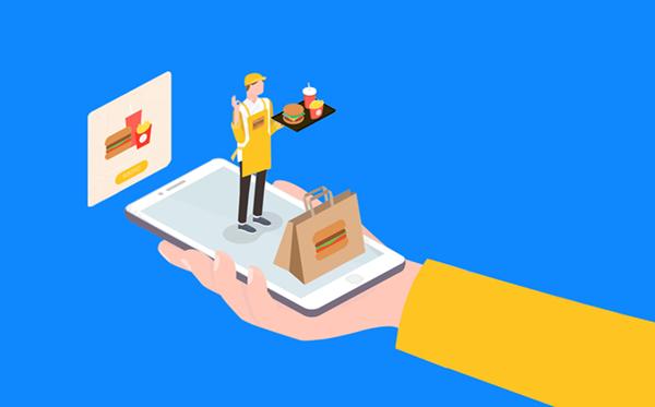 做一个外卖app多少钱?不用找外卖app开发公司,免编程自己制作外卖app