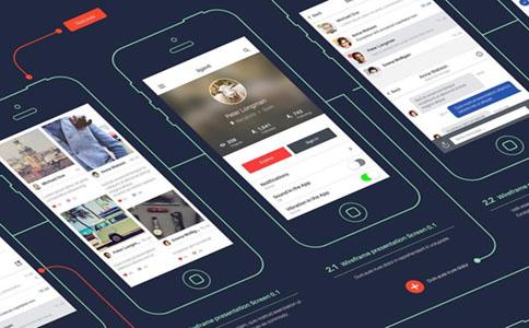 商超app亚博官网首页需要多少钱?免编程app软件推荐:自己完成生鲜app亚博官网首页