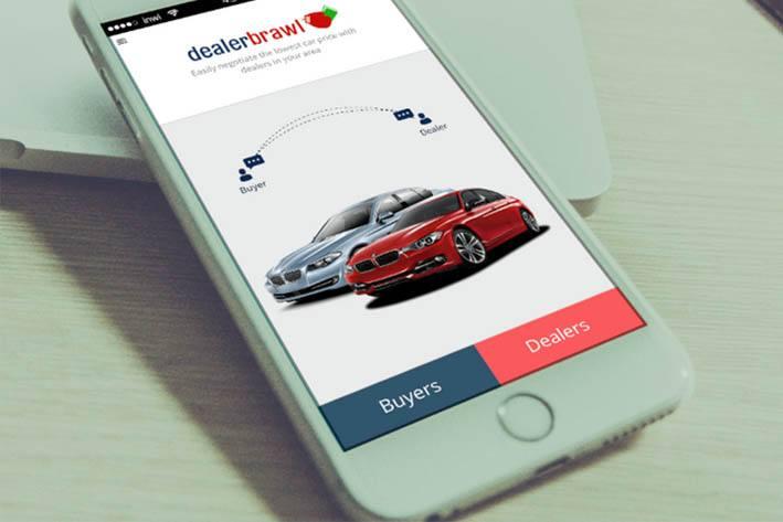 资讯app开发方案:汽车资讯app开发、汽车服务app开发一键开发