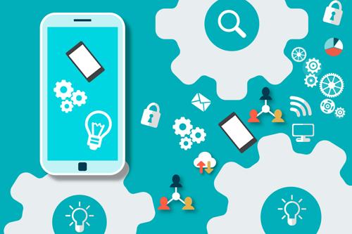 企业APP价格:APP共享模式帮你节省90%成本
