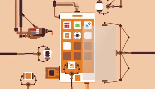 开发APP需要具备什么能力?开发APP需要学习掌握哪些知识?