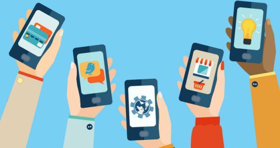 APP加盟:有哪些手机APP可加盟代理?应用公园免编程平台轻松代理APP