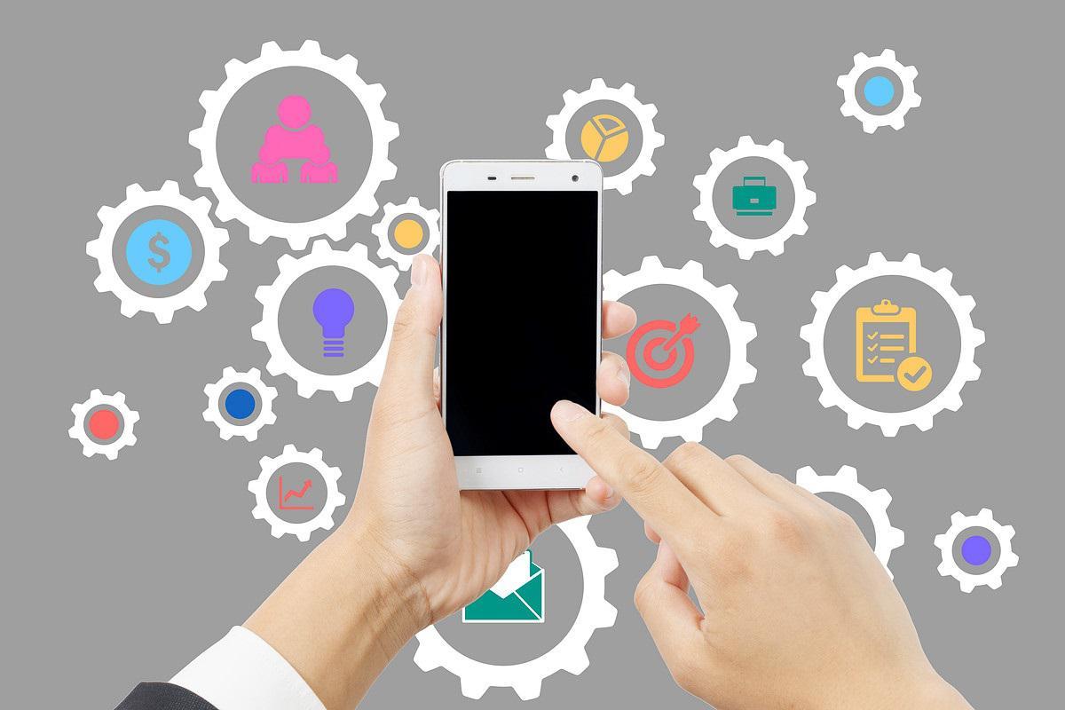 苏州APP开发:不用找苏州APP开发公司,免编程自己快速制作手机APP