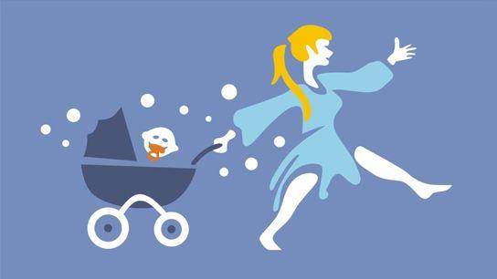 母婴APP开发:母婴类APP定制开发方案_功能_市场分析