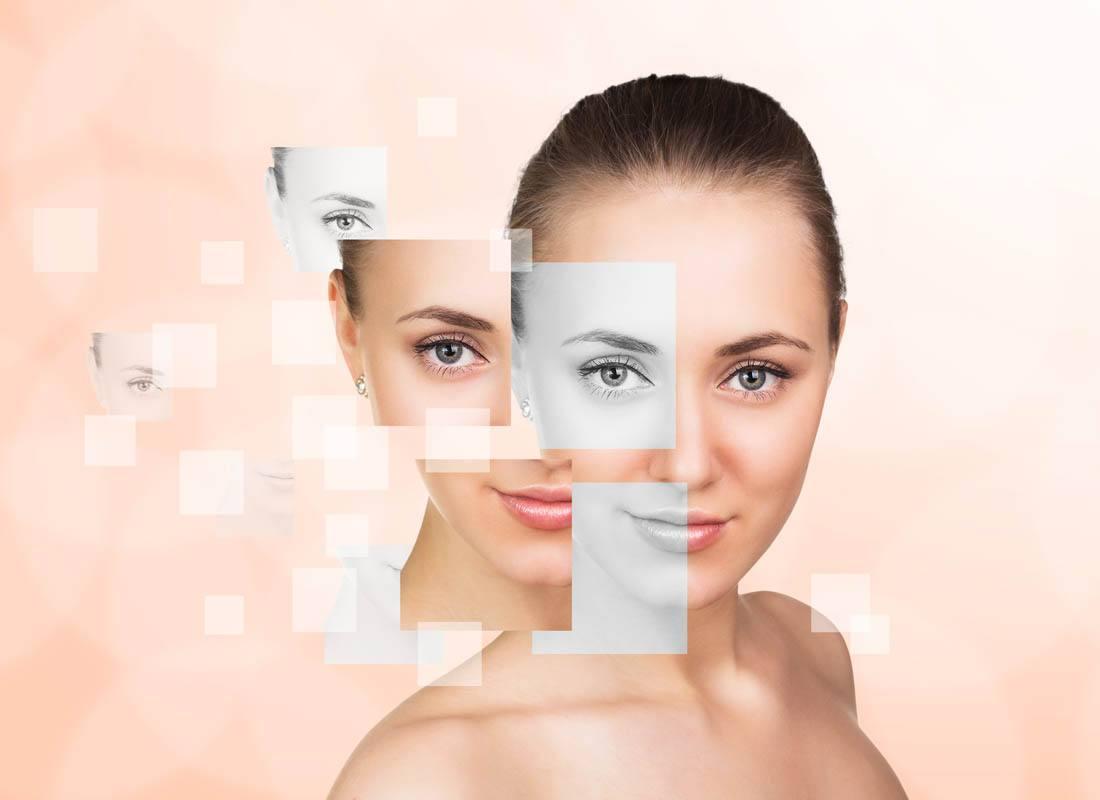 美容护肤APP开发解决方案,成熟美容APP模板不需编程直接套用