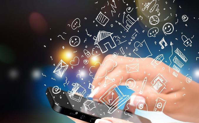电商商城App不需要找人开发?应用公园黑科技教你自己制作