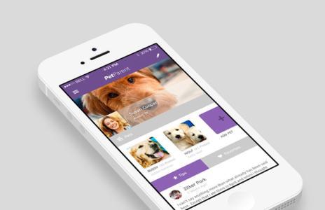 宠物店App开发,零基础自己也能制作,节省90%成本