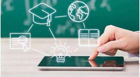 在线教育App开发,零技术也能制作,省90%成本