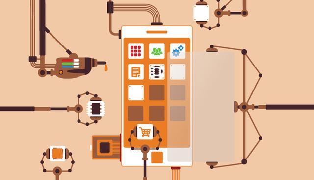 app软件需要什么技术_app平台开发价格
