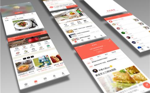 应用公园0基础10分钟自己进行生鲜电商app制作,附生鲜电商app开发方案