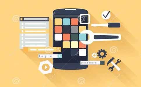 上门维修app开发,不用找app开发公司,自己也能制作
