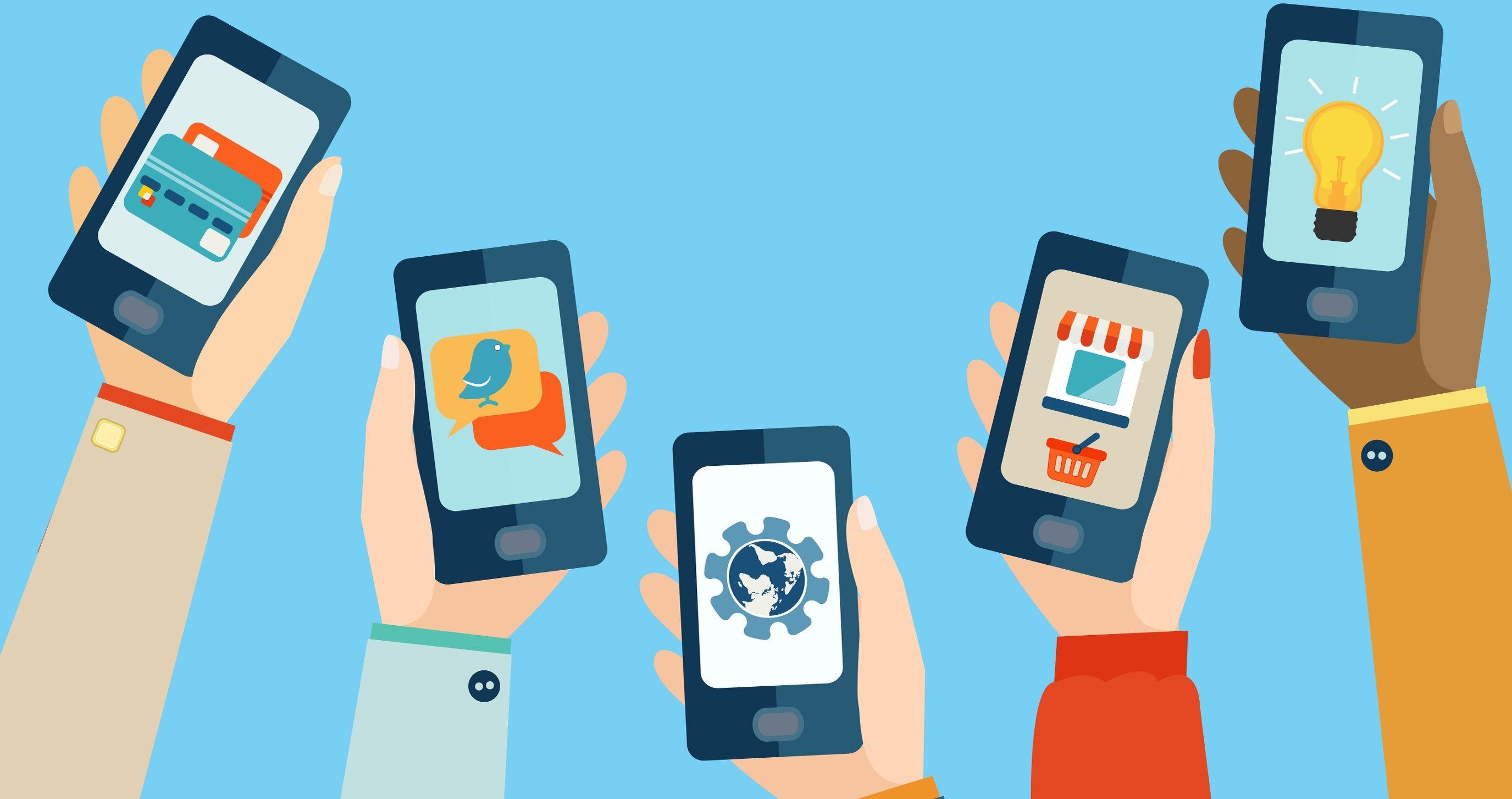 制作app软件要多少钱?app软件亚博官网首页的费用