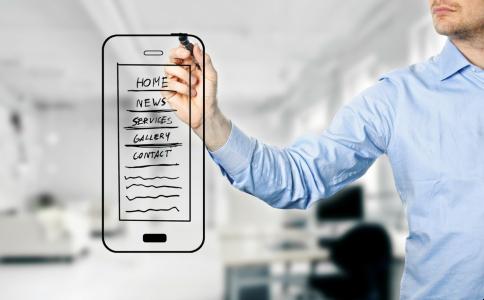 手机app开发公司报价太高?无代码app系统开发可省90%费用