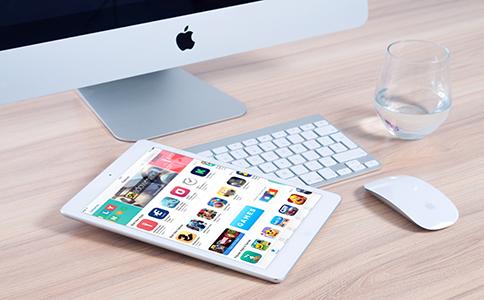 app制作摆脱编程,组装式制作方法让你轻松玩转