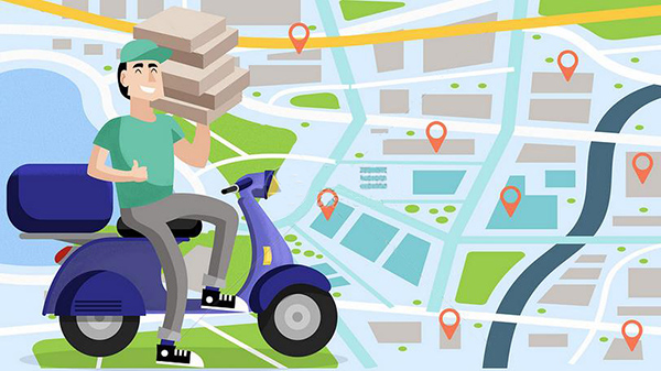 无代码外卖app商城开发:本地化外卖app开发创业解决方案