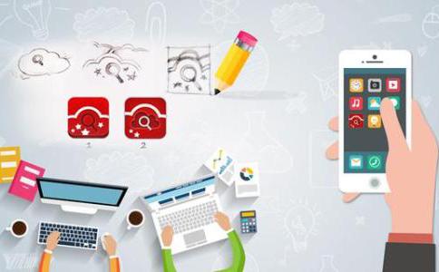 app设计,用什么软件_app制作原理