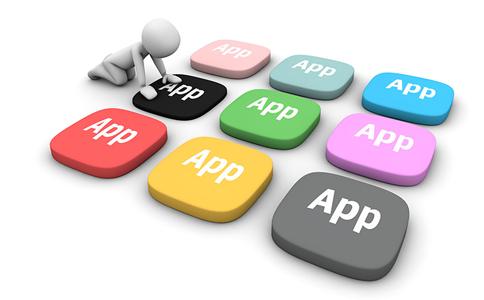大学生开发app_邂逅从大学生社交类APP疯点开始