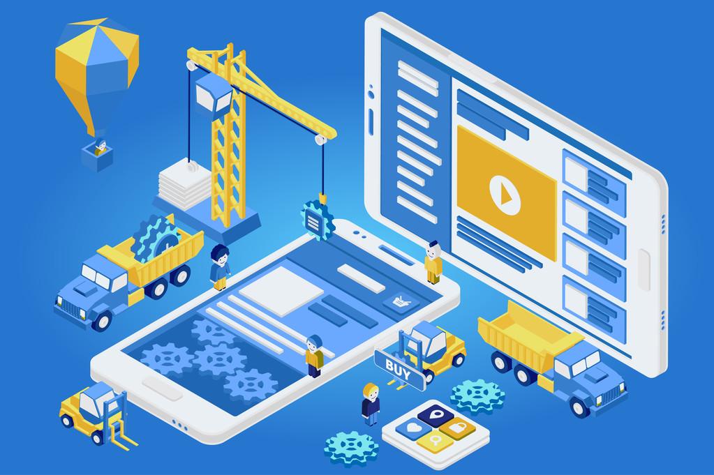 软件开发需要学什么?软件开发流程及步骤,app定制开发报价