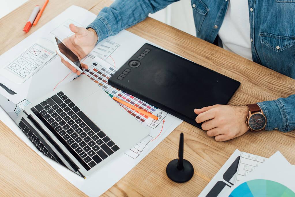 自学软件编程要准备哪些东西?手机应用软件开发需要学什么