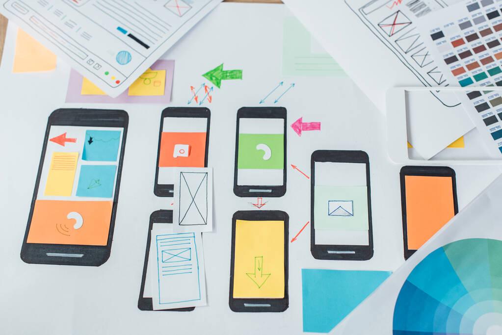 安卓软件开发语言:android手机app开发教程