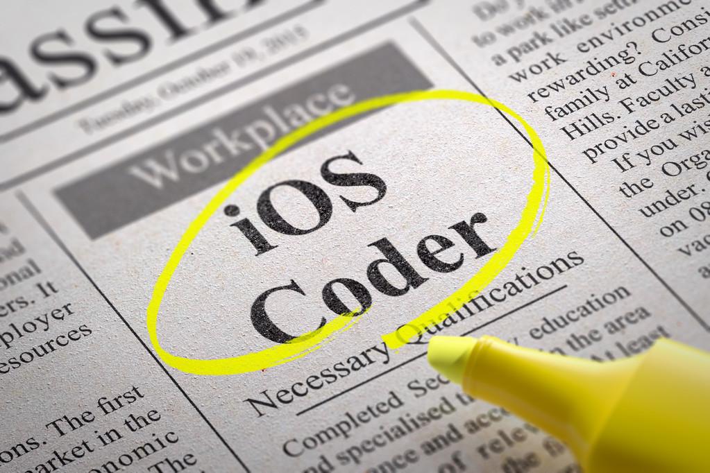 苹果软件怎么开发,苹果app开发价格需要多少钱?