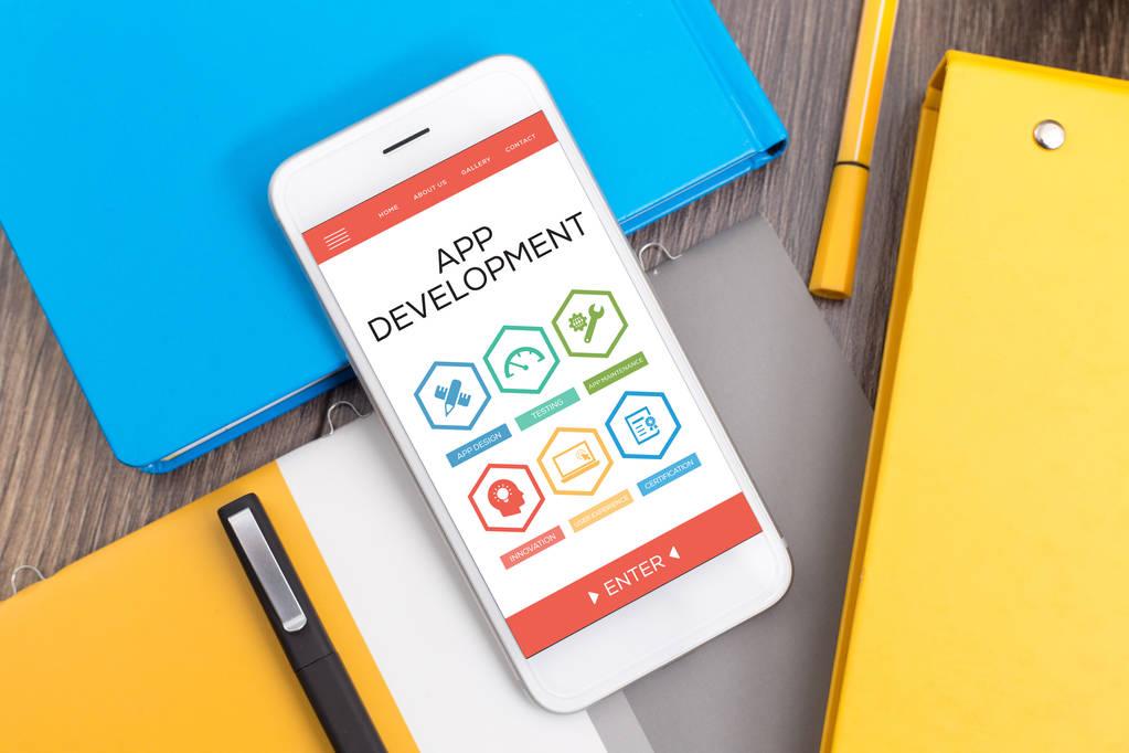 开发iOS APP对企业的好处?